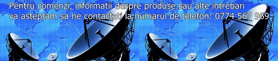 Antene Satelit Fara Abonament Vanzari Instalari Reglaj